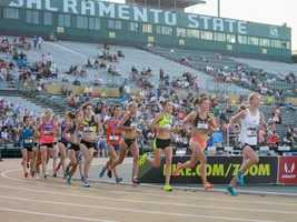 What: National Junior Olympic Track and Field Championships 2016Where: Sacramento State (CSUS)When: Fri-Sun 8am-5pmClick here for more information about this event.