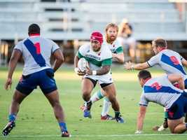 What: Pro Rugby: Sacramento vs San FranciscoWhere: Bonney FieldWhen: Sat 7:30pmClick here for more information about this event.