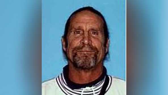 Robbin Bryson, 60, of Sacramento