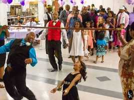 What: A King and His Princess: Father and Daughter DanceWhere: AT&T AuditoriumWhen: Sat 5pm-7pmClick here for more information about this event.