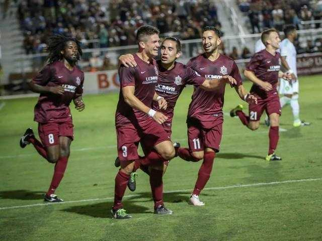 What: Republic FC vs San Antonio FCWhere: Bonney FieldWhen: Sat 8pm-10pmClick here for more information about this event.