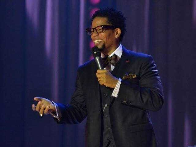 What: D.L. HughleyWhere: Tommy T's Rancho CordovaWhen: Fri 7:30pm & 9:45pm&#x3B; Sat 7pm & 9:45pm&#x3B; Sun 7pmClick here for more information about this event.