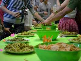 What: Guac Off 2016Where: Field House American Sports PubWhen: Sat 5pm-7pmClick here for more information about this event.