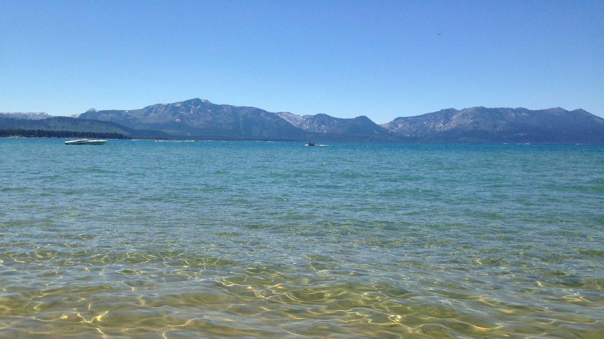 Lake Tahoe development plan upheld in appeals court