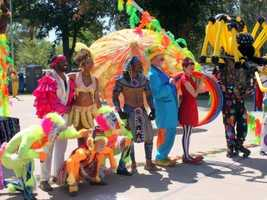 What: 7th Annual Sacramento Banana FestivalWhere: Shasta ParkWhen: Sat 10am-7pm&#x3B; Sun 10am-5pmClick here for more information about this event.