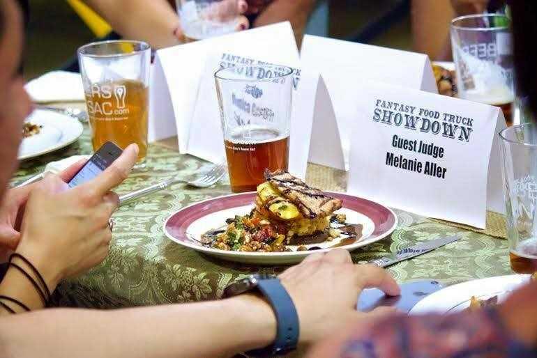 What: Fantasy Food Truck Showdown: FinaleWhere: Yolo Brewing CompanyWhen: Fri 4pm-9pmClick here for more information about this event.