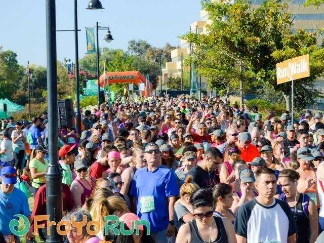 What: FroYo RunWhere: River Walk ParkWhen: Sat 7:45am & 9amClick here for more information about this event.