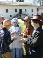 What: Hands on History: Fun on the FrontierWhere: Sutter's Fort State Historic ParkWhen: Sat 10am-5pmClick here for more information about this event.