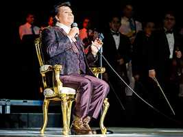 What: Juan Gabriel: MéXXIco Es Todo 2016Where: Sleep Train ArenaWhen: Sun 7pmClick here for more information about this event.