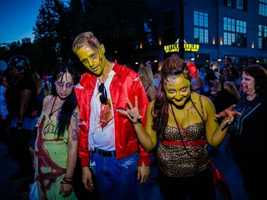 What: Sacramento Zombie WalkWhere: Roosevelt Park and R Street CorridorWhen: Sat 4pm-11pmClick here for more information about this event.