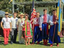 What: Ukrainian Fair: Together to FreedomWhere: Gibson Ranch Regional ParkWhen: Sat 11am-9pmClick here for more information about this event.