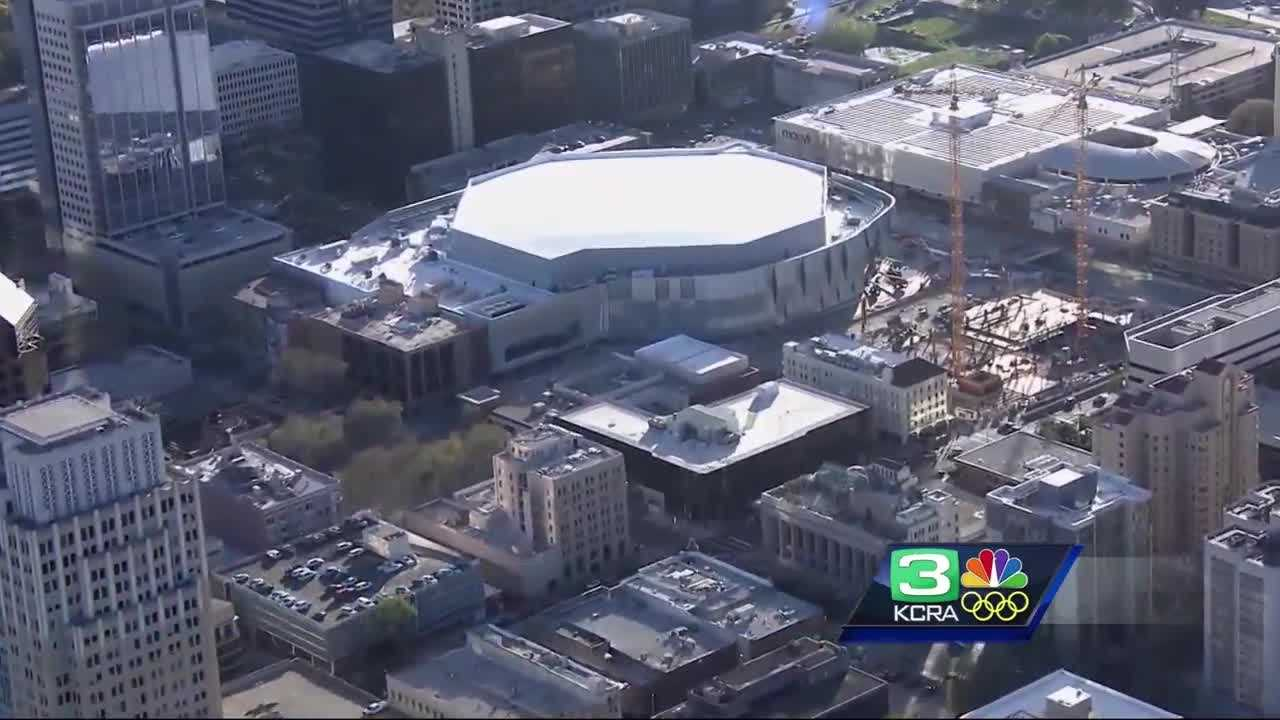 The Sacramento Kings unveiled big plans to help everyone get in and out of events with greater ease with a pre-pay parking plan.