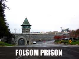 Opened 136 years ago in 1880, Folsom is the second-oldest prison in the state, after San Quentin (Source: https://en.wikipedia.org/wiki/Folsom_State_Prison)