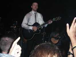 C. Justin Timberlake