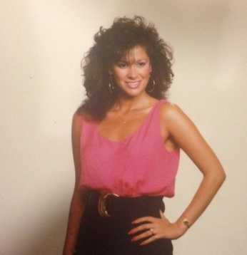 5. What workout class did Melinda Meza teach in college and during her first TV job in San Diego?A. CyclingB. PilatesC. Water aerobicsD. Aerobics