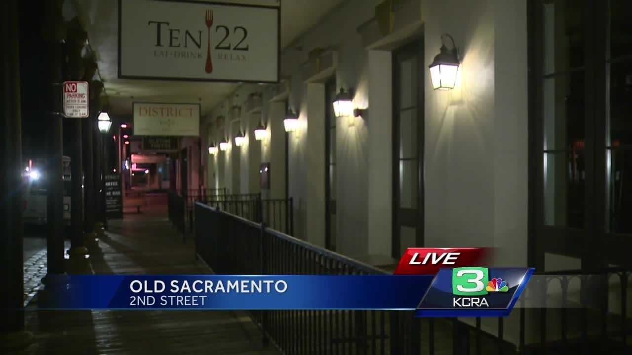 Restaurants in Old Sacramento are asking the Sacramento City Council to lift the ordnance that keeps them from selling alcohol on the street and boardwalks.