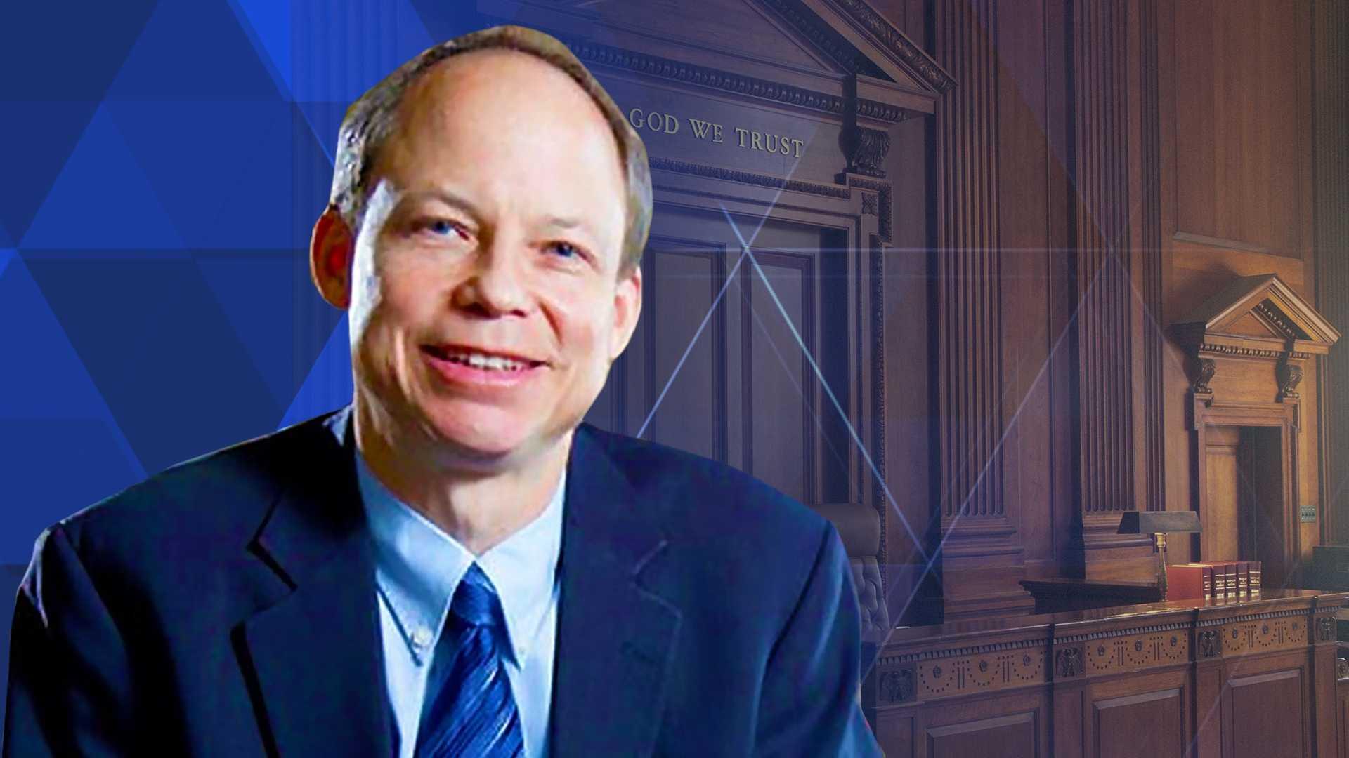 Judge Aaron Persky