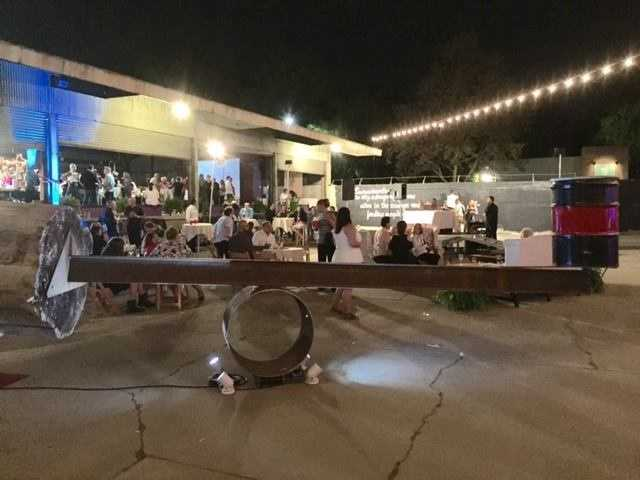 What: ArtJam 2016: a modern pARTyWhere: 2015 L StWhen: Sat 7pm-10pmClick here for more information about this event.