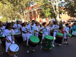 What: Brazilian Day Street Festival 2016Where: MARRS BuildingWhen: Sun 1pm-7pmClick here for more information about this event.