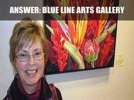 The nonprofit organization is an active community resource that was established over 50 years ago to promote the arts.