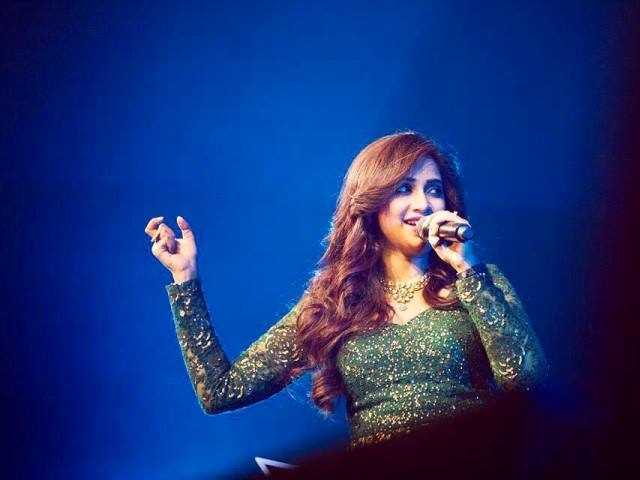What: Reliance SuperMart Presents Shreya Ghoshal Live in ConcertWhere: Memorial AuditoriumWhen: Sun 7pmClick here for more information about this event.