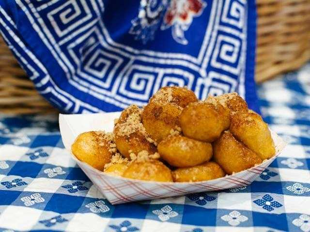 What: Sacramento Greek Festival 2016Where: Sacramento Convention CenterWhen: Fri 11am-11pm&#x3B; Sat Noon-11pm&#x3B; Sun Noon-9pmClick here for more information about this event.
