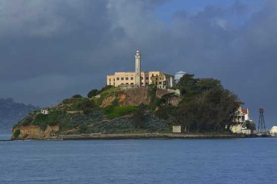 13. Alcatraz Island: This infamous federal high-security penitentiary, which was in use from 1934 to 1963, is full of California and national history. In addition to housing prisoners in the 20th century, the island was also used as a military prison during the Civil War. It is also home to the west coast's oldest operating lighthouse. Tours are offered daily (depending on weather), but be sure to book in advance because tickets go quick.