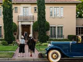 What: Preservation Sacramento Home TourWhere: Julia Morgan HouseWhen: Sun 10am-4pmClick here for more information about this event.