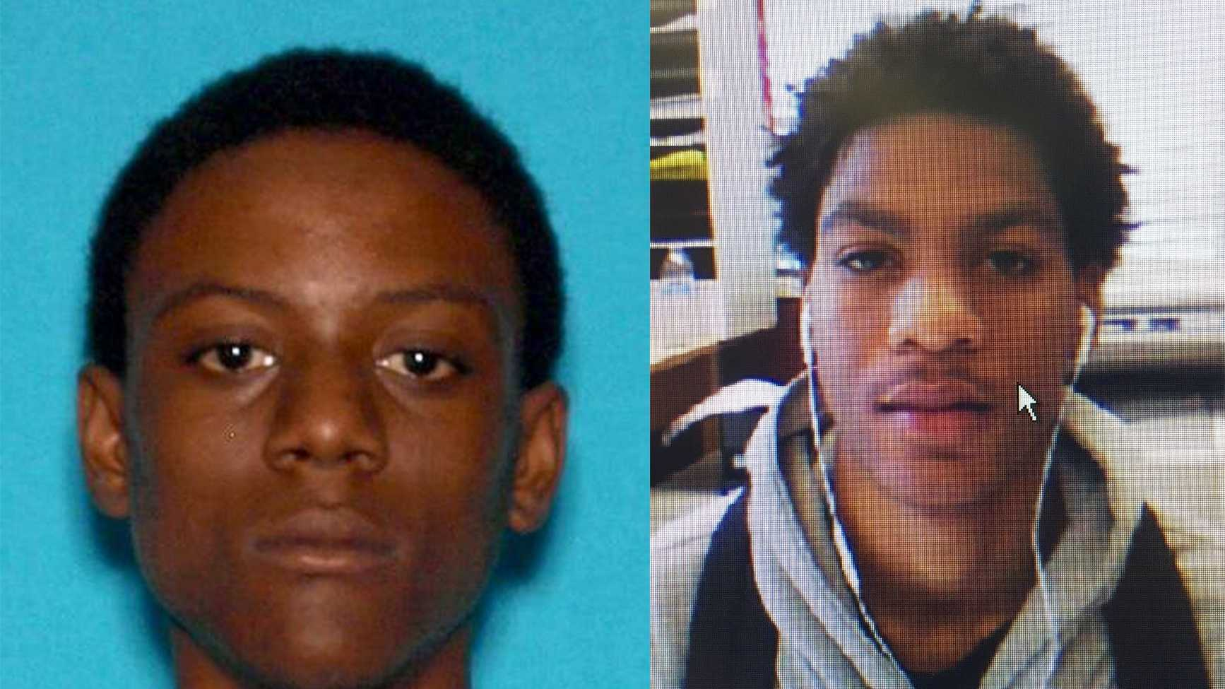 Jakari Taylor, 20, of Sacramento, and Jakobi Brumfield, 18, of Fairfield were arrested Monday. (September 12, 2016)