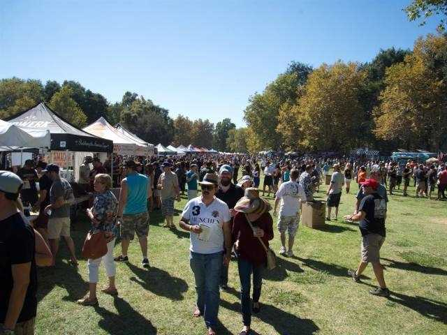 What: California Brewers FestivalWhere: Discovery ParkWhen: Sat 1pm-5pm | VIP Hour Noon-1pmClick here for more information about this event.