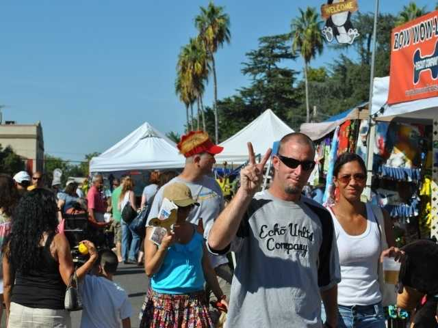 What: Fair Oaks Chicken FestivalWhere: Fair Oaks VillageWhen: Sat 10am-6pmClick here for more information about this event.