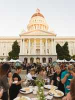 What: Legends of WineWhere: California State Capitol - West StepsWhen: Fri 6pm-9pmClick here for more information about this event.