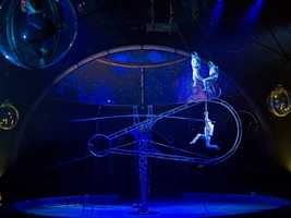 What: Ringling Bros. and Barnum and Bailey: Out Of This WorldWhere: Sleep Train ArenaWhen: Fri 7pm&#x3B; Sat 11am, 3pm, & 7pm&#x3B; Sun 11am & 3pmClick here for more information about this event.