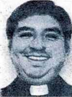 Gerardo Beltran: Wanted on charges of lewd and lascivious acts with a child under the age of 14.Beltran, 59, was a Catholic priest in two Sacramento parishes, in which he gained the trust of the families and victims. He engaged in lewd and lascivious acts with four girls under the age of 14 during 1991, the FBI said. Beltran is 5 feet 7 inches tall, weighs 150 pounds and has black hair and brown eyes.