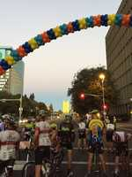 What: Sacramento Century Challenge 2016Where: Capitol Mall GreensWhen: Sat 7am-6pmClick here for more information about this event.