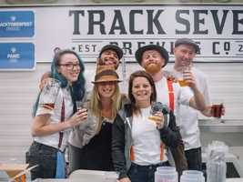 What: TracktoberfestWhere: Track 7 (Natomas)When: Sat Noon-9pmClick here for more information about this event.