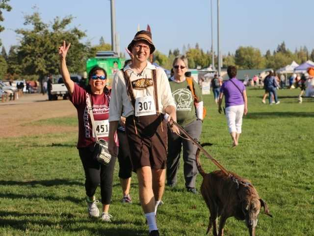 What: BarktoberfestWhere: Maidu ParkWhen: Sun 9am-3pmClick here for more information about this event.