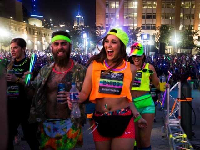 What: Night Nation RunWhere: Cal ExpoWhen: Sat 7pmClick here for more information about this event.