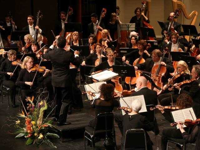 What: Sacramento Philharmonic and Opera Presents Tchaikovsky's FifthWhere: Community Center TheaterWhen: Sat 8pmClick here for more information about this event.