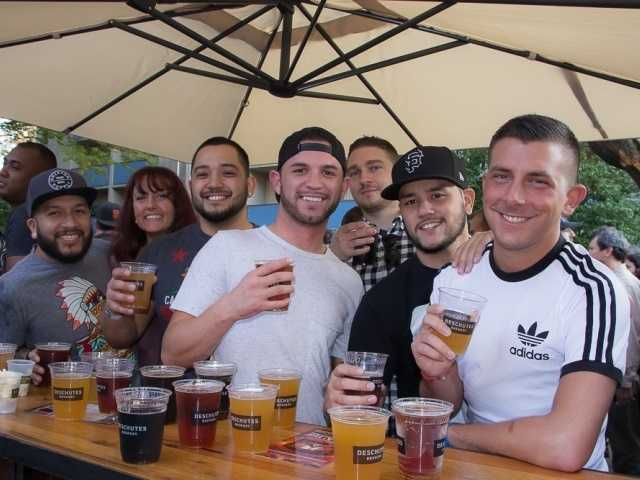 What: Deschutes Brewery Street Pub SacramentoWhere: 1806 Capitol AveWhen: Sat 2pm-10pmClick here for more information about this event.