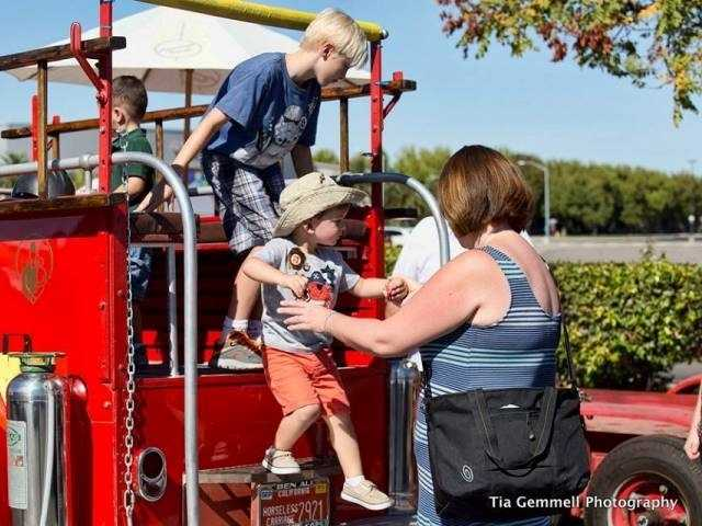 What: Touch-a-Truck 2016Where: Raley FieldWhen: Sun 10am-4pmClick here for more information about this event.