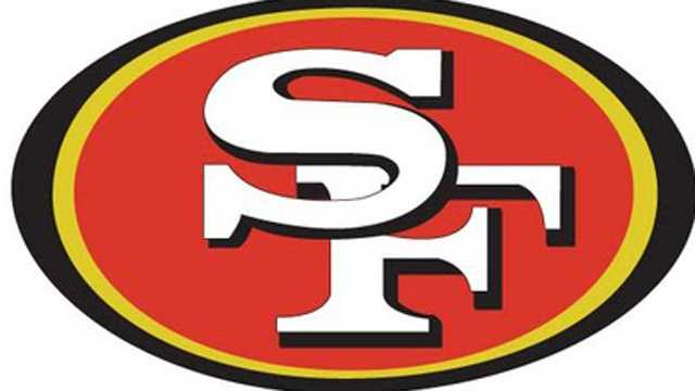 SF  49ers Logo