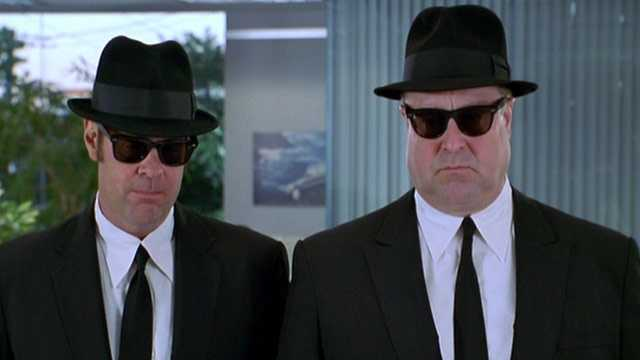 "No. 4: ""Blues Brothers 2000"" (1998)"