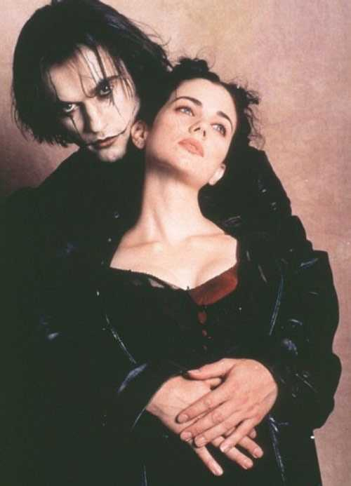 "No. 14: ""The Crow: City of Angels"" (1996)"