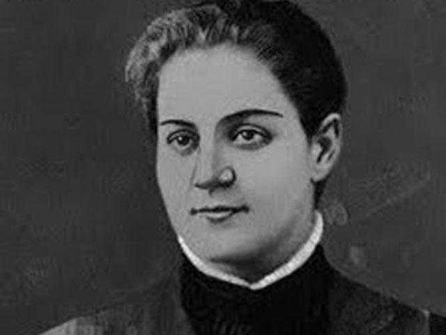 """Jane Toppan (1857–1938), American nurse and sexual sadist who confessed to 11 murders in 1901. While in custody, she revealed she had caused the deaths of 31 people. She said her ambition was """"to have killed more people -- helpless people -- than any other man or woman who ever lived..."""" She was found not guilty by reason of insanity, and lived out her post-conviction life in an asylum."""