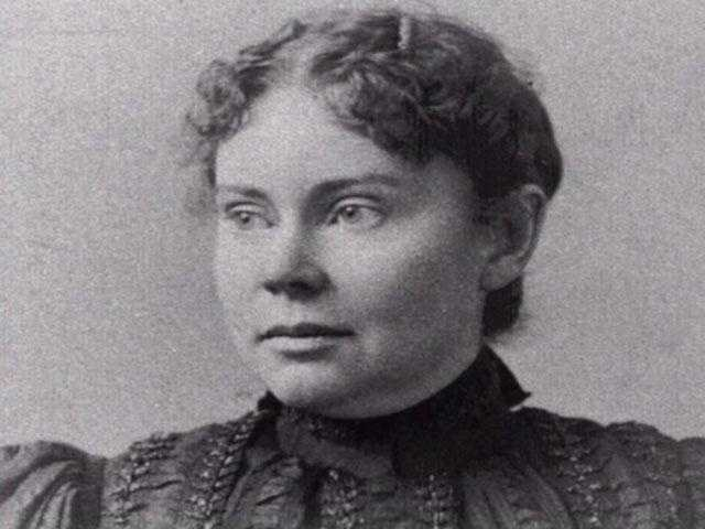 Lizzie Borden (1860 -1927): One of America's most infamous women, Borden was accused of killing her father and stepmother with an axe, but she was acquitted in 1892. No one else was ever arrested or tried and she has remained a notorious figure in American folklore.