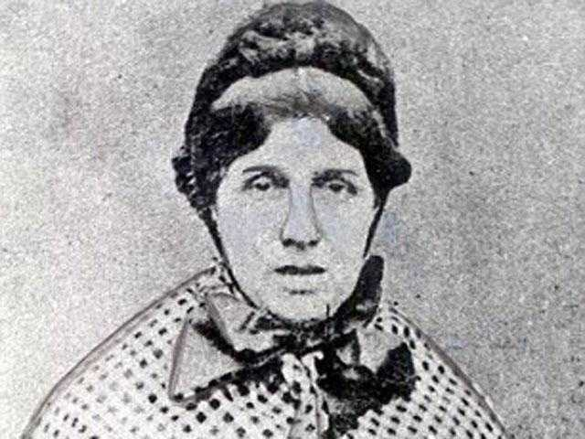 Mary Anne Cotton (1832-1873): English woman believed to have murdered 21 people, mainly by arsenic poisoning, including three husbands, a lover, a friend, her mother and a dozen of her children. Cotton was hanged in 1873.