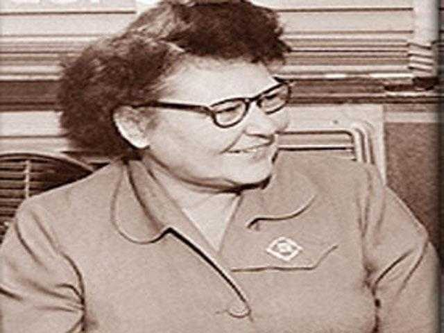 Nannie Doss (1905 -1965): Killed eleven people between the 1920s -1954, including four husbands, two children, her two sisters, her mother, a grandson and a nephew.