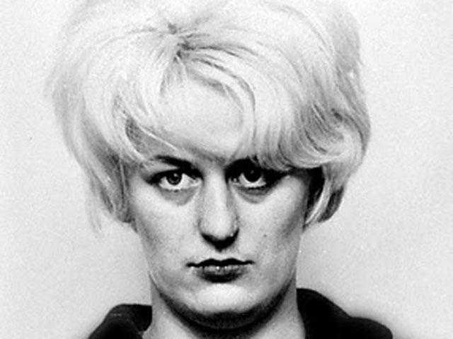 Myra Hindley: British woman who, along with Ian Brady, kidnapped, tortured and sexually abused two teenagers and three children between 1963-1965. Hindley died in 2002. Brady won another appeal in Dec. 2011. The date has not been set.