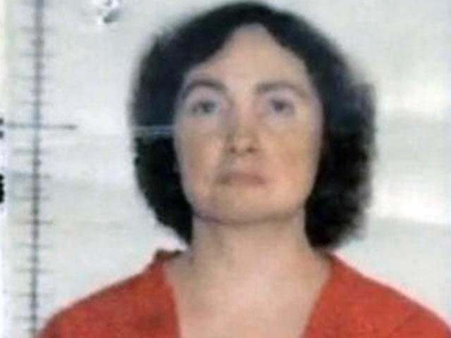 Theresa Knorr (1946 - ): California woman convicted of forcing two daughters into prostitution and torturing and murdering them while using her other children to facilitate and cover up her crimes. She was sentenced to two consecutive life sentences and is eligible for parole in 2027.